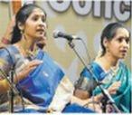 chinmaya sisters The hindu review