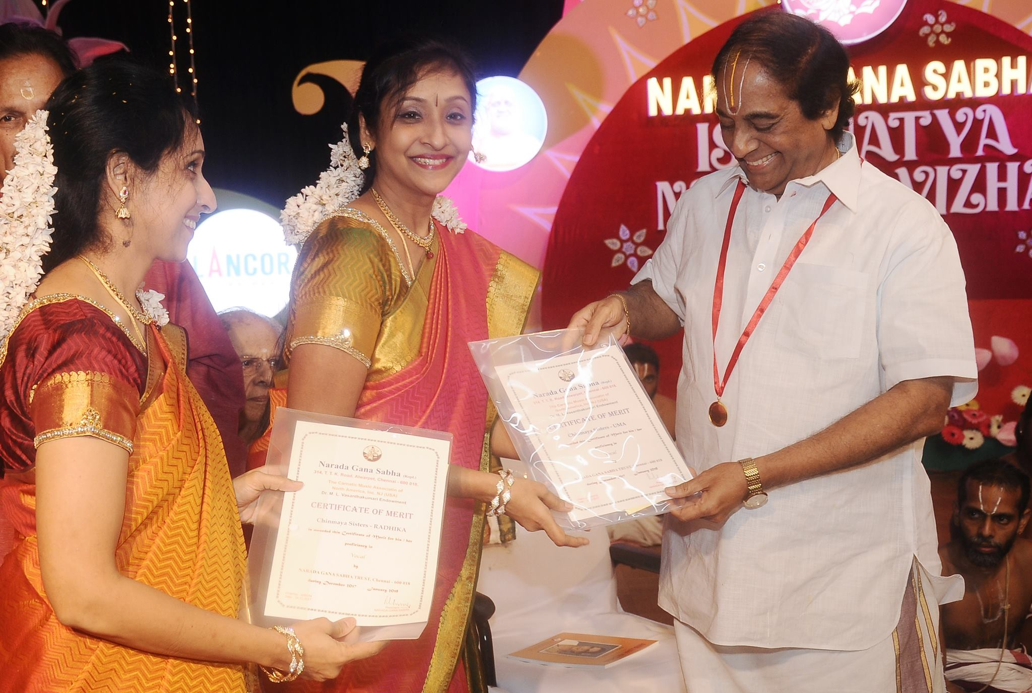 4 award